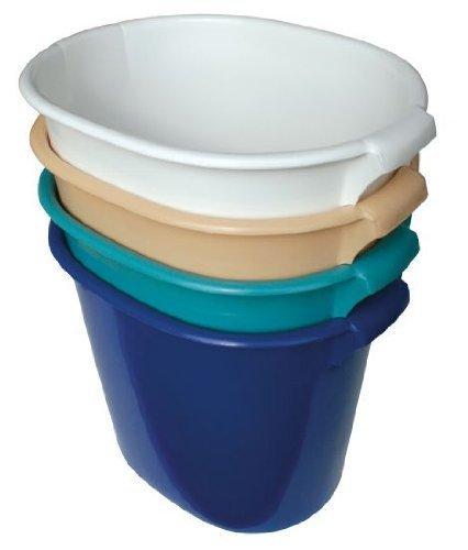 behrend homecare 25300484 fussbadewanne blau oval - Behrend-Homecare 25300484 Fußbadewanne BLAU oval